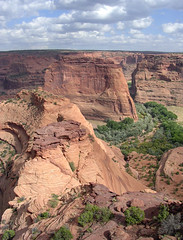 Canyon De Chelly (Loso) Tags: arizona canyondechelly navajonation indian reservation navajo