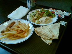 غذا ربیعتی by al_shehhya