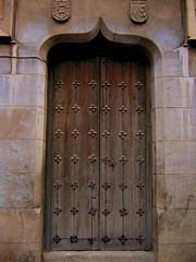 door (_schadenfreude) Tags: door toledo spain espaa