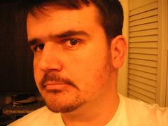 First Beard