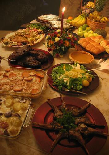 happy turkey day all!