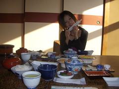 Japanese Dinner (2)