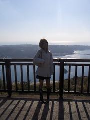Reina on the Mountain