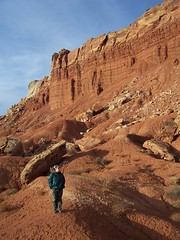 100_3286 (Donovan & Meggin Eastman) Tags: crosscountrytripoct05 capitolreef capitolreefnationalpark