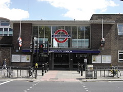 Picture of White City Station