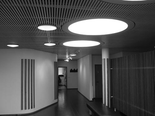 Aalto's Interior