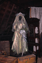 Haunted Mansion (Joe_B) Tags: bride disneyland dana haunted explore nancy mansion hauntedmansion yourfavorites 199611disneydisneynewolreans geo:country=unitedstatesofamerica image:shot=23 camera:make=canon geo:state=ca geo:city=anaheim event:type=disneyland camera:model=eoselan image:rating=2 person:name=nancy event:Group=traceywb address:Tag=neworleansland event:code=199611disney cd:id=605416341530 cd:num=45 roll:num=889 roll:type=g200 roll:envelope=184106 neg:page=0203 Image:CD=4572 address:Tag=disneyland image:CD=45072 image:CDID=605416341530 image:NegPage=0203 image:Roll=889 event:Code=199611disneydisneynewolreans