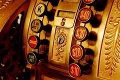 Cash Register Lock