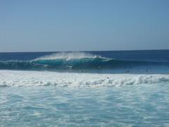 Banzai Pipeline 33 (buckofive) Tags: hawaii oahu northshore banzaipipeline ehukaibeachpark surfing bigwavesurfing surfer beach waves surf