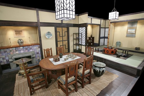 Japanese Dining Room Design Minimalist Home Design Minimalist