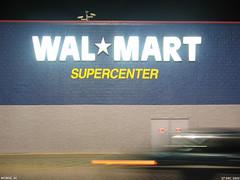 wal-mart supercenter
