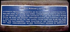 George Wishart