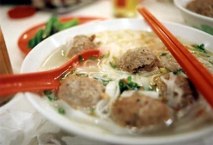 yum yum noodle~HK2004