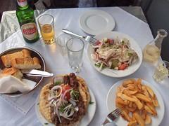Monastiraki Feast