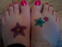 I'm very happy with my stars! (shondi) Tags: cameraphone nokia 6270