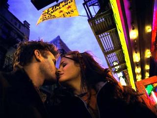 The Kiss :: (aka