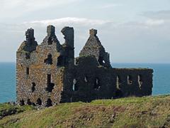 Dunskey Castle near Portpatrick (cmax211) Tags: infocus highquality
