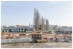Grenzallee (epha) Tags: a100 autobahn bau baustelle berlin neukölln stadtautobahn stadtring constructionsite