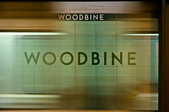 Passing Through Woodbine 2