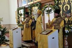 72. Престольный праздник в Адамовке