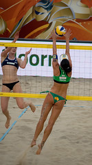 O6291560 (roel.ubels) Tags: beach sport beachvolleyball volleyball wk volleybal apeldoorn beachvolleybal 2015 fivb topsport