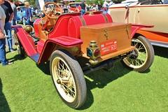 2014 Mecum Monterey Daytime Auctions (USautos98) Tags: ford 1914 modelt speedster