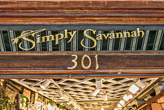 simply_savannah (gerhil) Tags: color architecture spring exterior outdoor signage handheld gesture mixedlighting travelphotography leicadlux june2015 nikcolorefexpro4