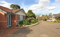 4/12 Adelphi Road, Marsfield NSW