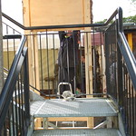 2014 08 04 Boru Fort Making