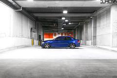 IMG_1005 (Joseph Hui (J_HUI)) Tags: blue canon euro bmw 70200 f28 1series stance x5 6d tigerclaw e85 e87 135i jhui