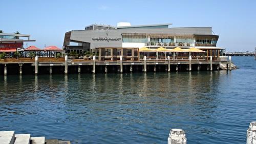 Waterfront, Beacon Cove, Port Melbourne, Victoria