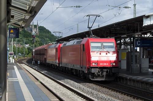 185 396 Passes Remagen