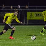 Petone FC v Wellington Phoenix 43