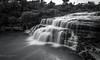 Godchinamalaki falls (rahul_2800) Tags: india landscape waterfall falls karnataka blackwhit hoyandx400 canon550d godchinamalaki