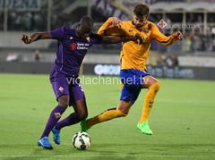 ACF Fiorentina vs FC Barcellona (ViolaChannel) Tags: italy florence ita