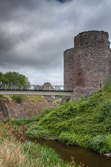 White Castle (ghostwheel_in_shadow) Tags: castle wales europe unitedkingdom ruin fortification whitecastle monmouthshire publicarchitecture englandandwales militarystructures architectureandstructures