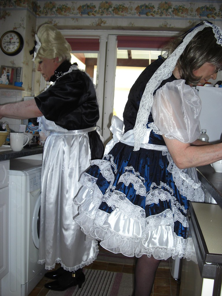 The World S Best Photos Of Maid And Victorian Flickr