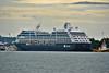 Azamara Journey (Everyone Shipwreck Starco (using album)) Tags: ship cruiseship kapal kapallaut kapalpesiar azamarajourney