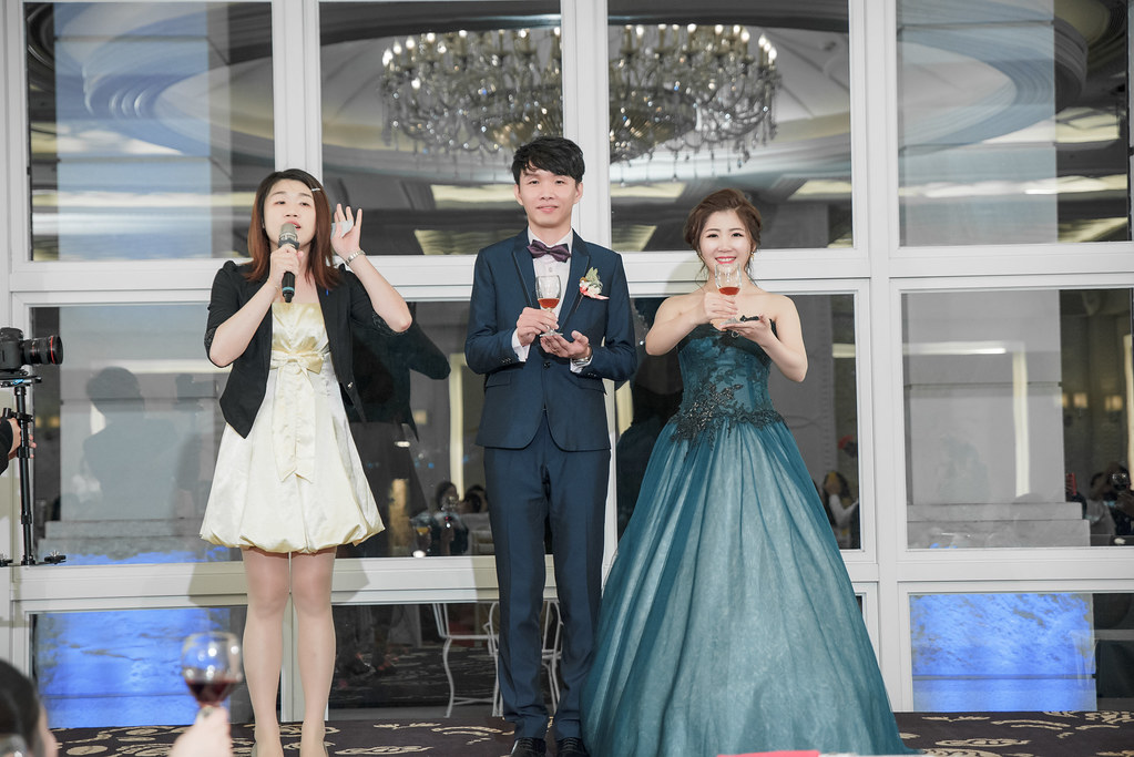 093台中中僑 優質婚禮紀錄推薦