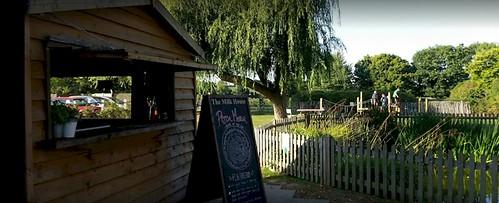 The Milkhouse, Sissinghurst