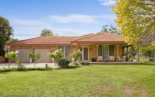 698 Castlereagh Highway, Mudgee NSW 2850