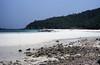 Koh Larn (SteveInLeighton's Photos) Tags: transparency ilfochrome thailand kohlarn 1983 april beach island chonburi kolan