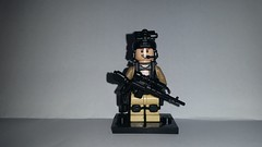 US 1st SFOD-D (1990) (影Shadow98) Tags: lego special forces minifigcat tinytactical brickarms delta force 1st sfodd