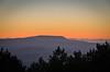 Witches cauldron! (andythomas390) Tags: sunset dusk orange glow landscape pendlehill nikon d7000 18200mm