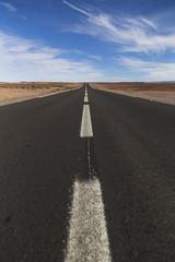 Hit the road (simon.web92) Tags: desert road drive trip sahara morocco