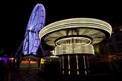 Faites tourné !!!!!!!!!!!! (http://www.jeromlphotos.fr) Tags: orléans manege horse roue nigth nuit canon eos 5dmarkii 1740f4 centre loiret 45 lumière light