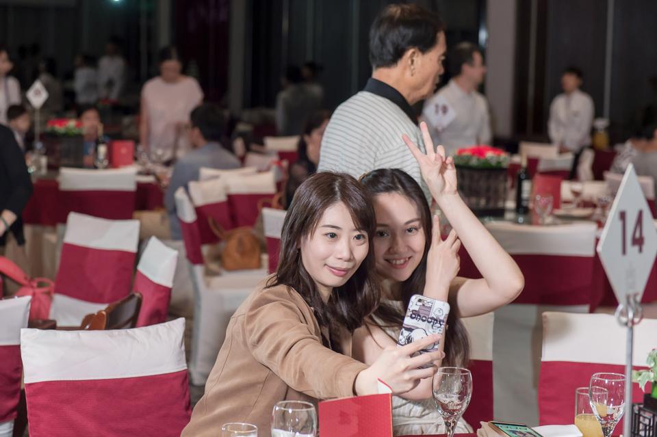台南婚攝 晶英酒店 婚禮紀錄 C & Y 036
