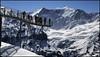 _SG_2016_05_0019_IMG_1383 (_SG_) Tags: schweiz suisse mountain peaks berg berge bergmassiv natur nature landschaft landscape sky himmel mountainpeak mountainpeaks rock fels rocks felsen grindelwald first interlaken bergstation firstbahn summit schwarzhorn bernese oberland berner alps alpen cliff walk