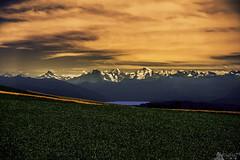 Fantastic Colors (LeWelsch Photo) Tags: thunersee lakethun cloudporn clouds lake topofeurope eiger mönch jungfrau berneseoberland mättiwil rüeggisberg bern switzerland rx100m3 rx100iii lewelsch weare500px madeinbern