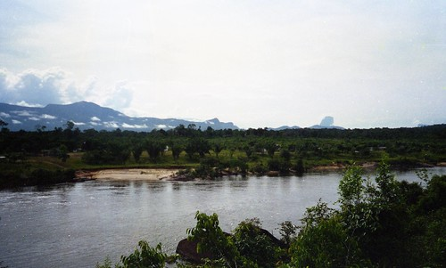 Another view of the river from our camp